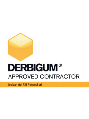 Derbigum APPROVED CONTRACTOR