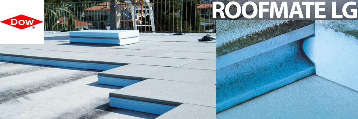 Roofmate LG Pannelli isolanti