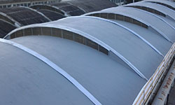 Ricondizionamento membrane bituminose