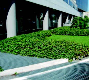 tetto verde intensivo pesante