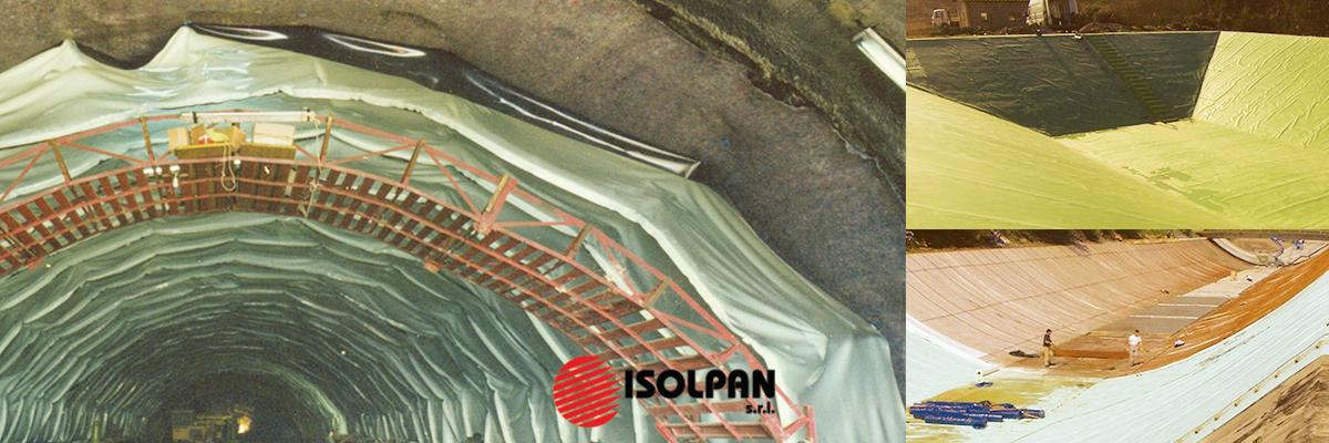 Isolpan Srl - Impermeabilizzazioni ed isolamenti sora