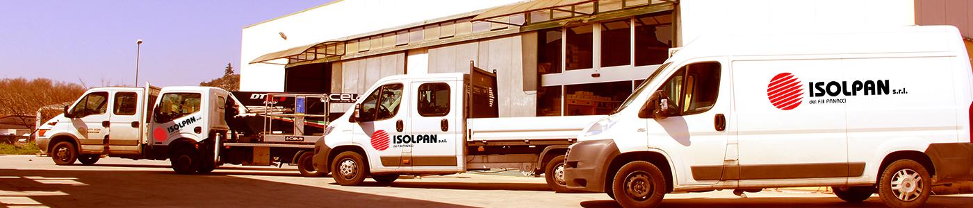 isolpan-azienda